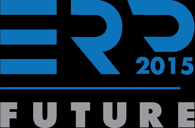 ERP Future 2015 | Forschungskonferenz | Fachveranstaltung | Fachmesse